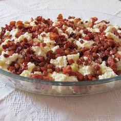 Egy finom Felvidéki sztrapacska ebédre vagy vacsorára? Felvidéki sztrapacska Receptek a Mindmegette.hu Recept gyűjteményében!