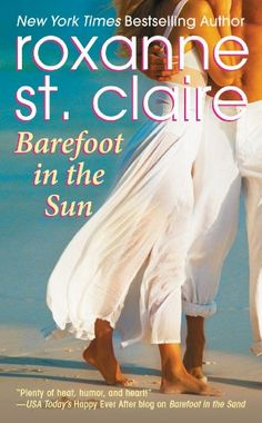 Barefoot in the Sun (Barefoot Bay Book 3) by Roxanne St. Claire http://www.amazon.com/dp/B009V3GSIK/ref=cm_sw_r_pi_dp_-L5xvb1ANRGZM