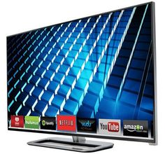 The Vizio M422i-B1 delivers an excellent picture and a robust set of Smart TV features for less than $500