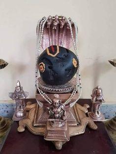 Srushti is always surprise us. Rare Picture of Sri Ananthapadmanaba Saligrama அபூர்வ ஸ்ரீஅனந்த பத்மநாப சுவாமி சாலிக்கிராமம்