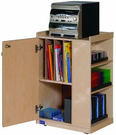 Steffy Wood Products Audio Center by Steffy Wood Products, Inc.. $180.19. Save 22% Off!