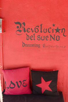 Revolucion-del-Suenos★ Dreaming Experience