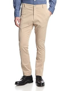 70% OFF Jil Sander Men's Amos Sport Pant (Clay)