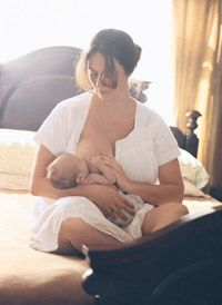 I think this is a pretty good article :) How to avoid breastfeeding pitfalls.