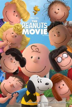 "Charlie Brown, Snoopy, Lucy, Linus and the rest of the beloved ""Peanuts"" gang make their big-screen debut, like they've never been seen before, in state of the art 3D animation. Charlie Brown, the world's most beloved underdog, embarks upon an epic and heroic quest, while his best pal, the lovable beagle Snoopy"
