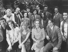 Ryan's Hope was one of the first soaps that my sis got me hooked on at a young age! Malachy Mccourt, Earl Hindman, Johnny Ryan, Andrew Robinson, Kate Mulgrew, Christian Slater, Young And The Restless, Me Tv, Reality Tv