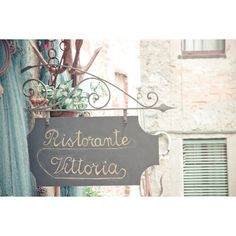 Vittoria Restaurant - Italian landscapes, pastel mint green... ($15) ❤ liked on Polyvore featuring backgrounds, pictures, photos, pics and images