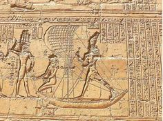 "Tep Zepi – (the First Time) Ancient Egypt    The Egyptians described this as an age when ""sky gods"" came down to Earth and raised the land from mud and water. They flew through the air in flying boats and brought laws and wisdom to man through a royal line of Pharaohs."