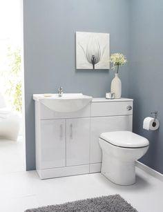 Pics On Painted Bathroom Vanities