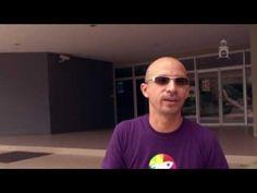 Temp. 6 Ep.1 / Andrés Auz, Inventamaker - YouTube