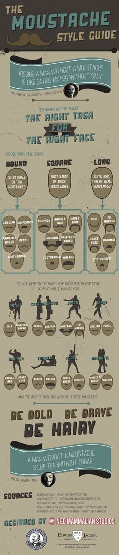 MoustacheInfographic