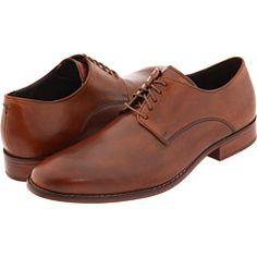 slightly fancier potato shoes