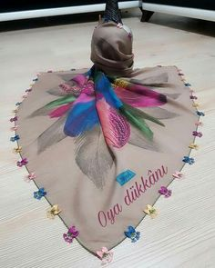 742 Likes, 4 Comments - İğne O Tatting, Diy Crafts, Stitch, Sewing, Fabric, Handmade, Instagram, Salons, Youtube