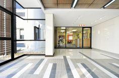 DBM Architects | 24 Sturdee Ave, Rosebank | Office Park Architects, Park, Room, Furniture, Home Decor, Bedroom, Decoration Home, Room Decor, Building Homes