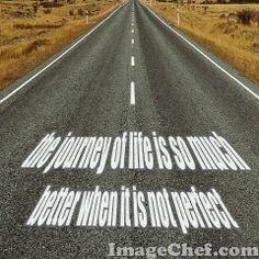 Highway - journey
