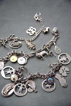 Charm Bracelets: Jewelry with Story   Garden and Gun