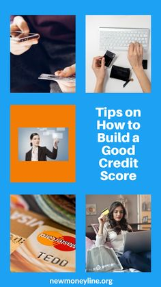 Tips on How to Build a Good Credit Score. There can be many different reasons why someone might not have a good credit score. It could be due to a bankruptcy, a foreclosure, an outstanding loan, a missed or late payment, etc. But, if you learn how to improve your score with these tips on How to Build a Good Credit Score, you will be able to get the most out of your finances. #creditscoretobuyahouse #rebuildcreditscore #750creditscore #perfectcreditscore  #highcreditscore Credit Score Range, Good Credit Score, Check Your Credit, Improve Your Credit Score, Setting Up A Budget, Create Your Own Business, Get A Loan, Payday Loans, How To Run Longer