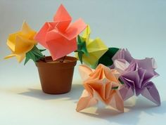 Japan Crafts for Children