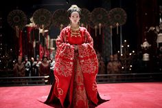 Celebrities, Movies and Games: Zhang Ziyi - The Banquet Movie Stills 2006 Style Oriental, Oriental Fashion, Ethnic Fashion, Asian Fashion, Chinese Fashion, Hanfu, Traditional Fashion, Traditional Dresses, Traditional Chinese