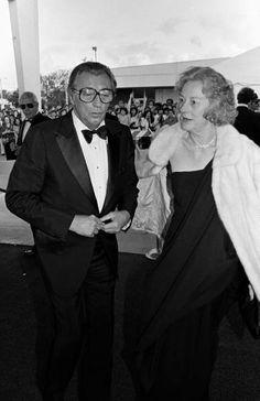 Robert and Dorothy Spence Mitchum   Robert MITCHUM a épousé Dorothy SPENCE le 15 Mars 1940, jusqu'à ses ...