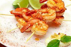 Tequila Soaked Drunken Shrimp