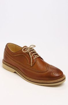 1901 Derby shoes from Nordstrom