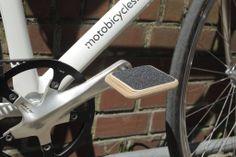 Moto Urban Pedals