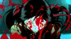Vampire on Anime Anime Girls, C Anime, Im Losing My Mind, Lose My Mind, Best Animes Ever, Blood C, Blood Anime, Bishounen, Awesome Anime