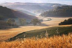 7 zile în Toscana – mai mult decât simplă o călătorie – The True Treasures Toscana, Mai, Fields, Travel Photography, Country Roads, Italy, Mountains, Green, Instagram