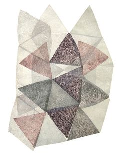 PAULINA R V | printmaking