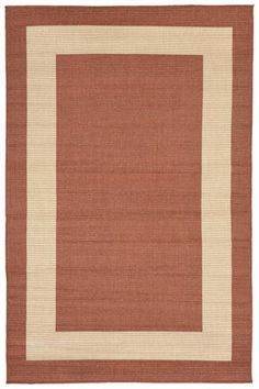 Pier Stripe Area Rug - Synthetic Rugs - Machine-woven Rugs - Patio Rugs - Outdoor Rugs - Contemporary Rugs - Modern Rugs - Border Rugs | HomeDecorators.com