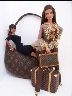 Pour les petites filles à budget sans fin!!!