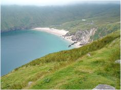 Achill Island, Ireland - great bike routes in Ireland