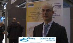 La formazione nel settore dell'#efficienzaenergetica è fondamentale. Dario Di Santo, Direttore Fire, ci spiega perché http://ow.ly/pNzWS