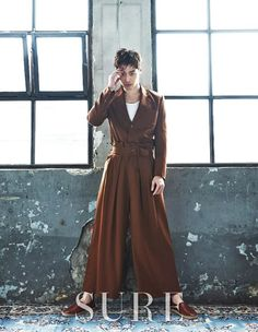 Kim Jae Won ...SURE magazine
