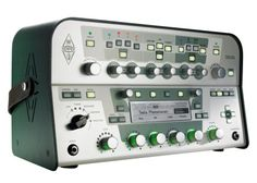 Kemper Profiler Guitar Amplifier Modeler: Choose from a huge selection of amp and effect presets -- or create your own! The Kemper Profiler is a revolutionary approach to guitar amplifier modeling.