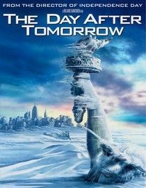 The Day After Tomorrow is one of several world disaster movie that came out about the same time. This was one of the better ones. The world is entering the next ice age and a man, Dennis Quaid,, must travel to the NYC to rescue his son, Jake Gyllenhaal, and his girl friend, Emmy Rossum. This movie stood out because it really played on the emotions of the characters, rather than just special effects to woo the audience.