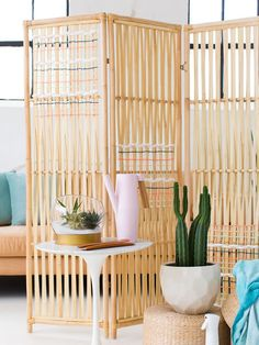 Easy Home Decor studio room divider ideas.Easy Home Decor studio room divider ideas Fabric Room Dividers, Wooden Room Dividers, Hanging Room Dividers, Folding Room Dividers, Folding Screens, Cheap Room Dividers, Wall Dividers, Privacy Screens, Glass Room Divider