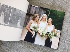 The Juniper Book | A Bryan Photo | the most beautiful prints | Cypress Albums