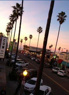 Ocean Beach, San Diego, CA Ocean Beach California, Ocean Beach San Diego, La Jolla California, Places In California, California Camping, California National Parks, Wanderlust, Hotel Del Coronado, San Diego Houses