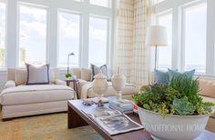 Cottage and Vine: Monday Inspiration | Luke Bryan's Beach House