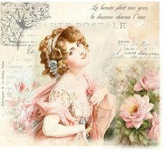 La Beauté Plaît aux Yeux La Douceur Charme l'Âme...