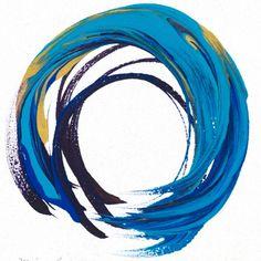 the Zen Circle - enso  Tattoo idea?