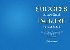 Success inspirational sales quotes
