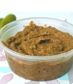 Green Chilly Chutney – Fiery Hot chutney made with adding more green chillies to tamarind and jaggery mixture. Too good to have with Dosa and Rice.