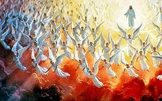 """Jesus Christ said """"Is it not written in your law, I said, Ye are gods?"""" – The Light in the dark place Supernatural Gifts, Greater Is He, Abba Father, Sisters In Christ, Flesh And Blood, Lord And Savior, Son Of God, Dark Places, The Kingdom Of God"""