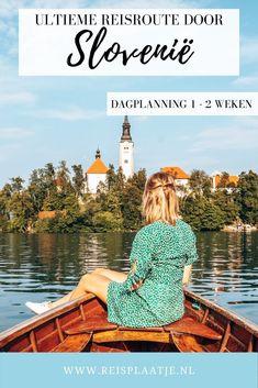 Roadtrip Slovenië | Dit is de ideale reisroute voor Slovenië - Reisplaatje