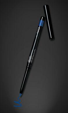 Ultra Color Glimmerstick Delineador para Ojos a Prueba de Agua 0,28g Azul Marino