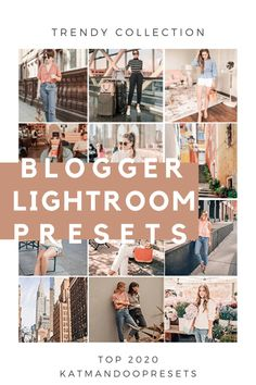 Best desktop presets for everyone from KatManDooPresets! The perfect effects for getting started with the Lightroom CC. We created Professional Lightroom Mobile Presets for photographers & begi. Cool Desktop, Trendy Collection, Photography For Beginners, Lightroom Presets, Fashion Bloggers, Instagram Feed, Fashion Photo, Get Started, Your Photos