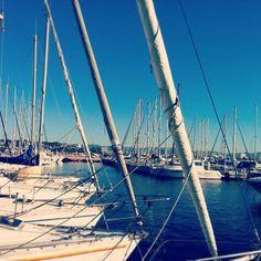 #goodmorning #photooftheday #marseille #provence #boat #travel #france #myfroggy